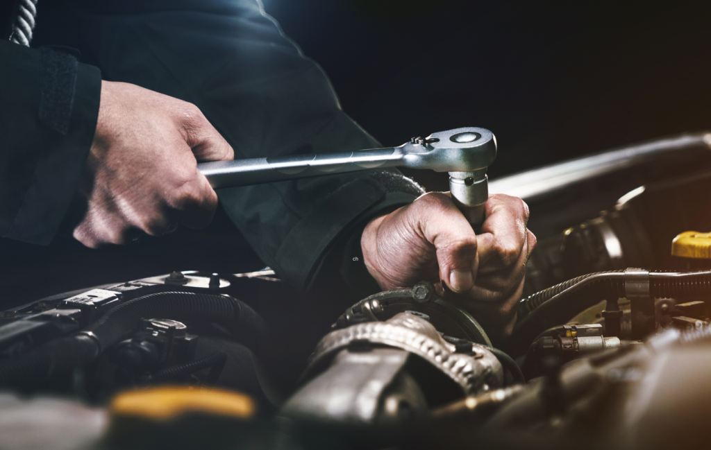 what to look for in a mechanic