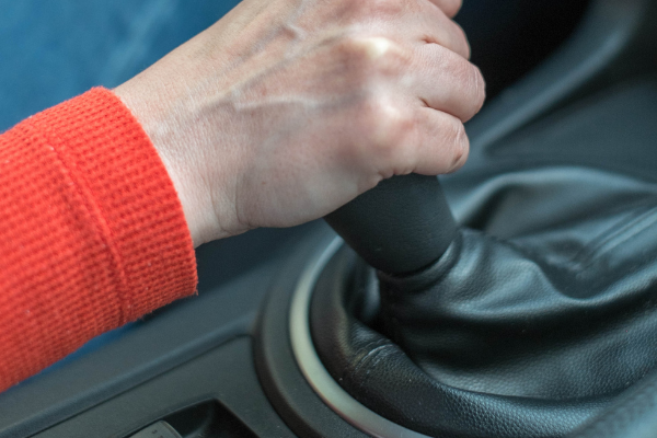 4 Benefits of a Manual Transmission