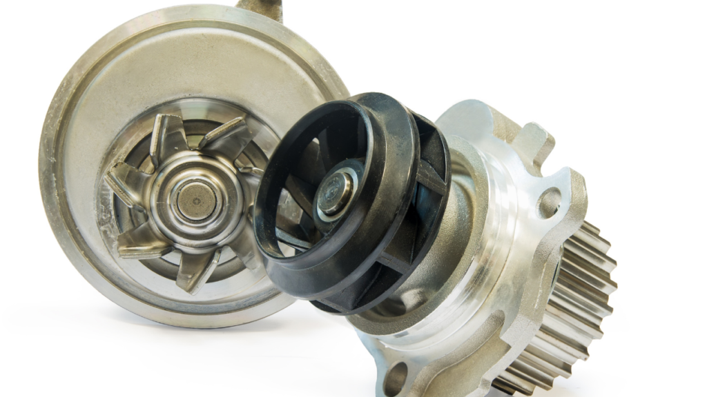 Five Signs My Water Pump Is Bad